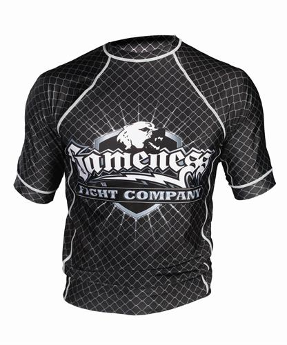 Gameness Gameness Short Sleeve Rashguard
